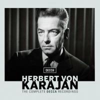 Karajan, Herbert Von - Complete Karajan Decca Recordings (33CD)