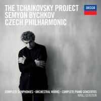 Tchaikovsky, P.I. - Complete Symphonies (7CD)