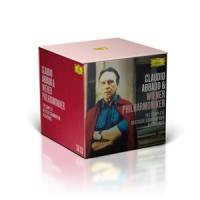Wiener Philharmoniker - Complete Deutsche Grammophon Recordings (58CD)