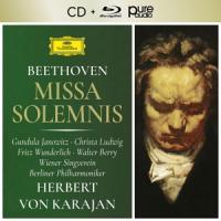 Beethoven, L. Van - Missa Solemnis Op.123 (2CD)