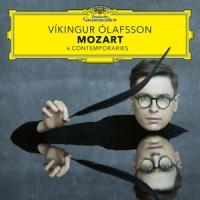 Olafsson, Vikingur - Mozart & Contemporaries (2LP)