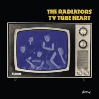 Radiators - Tv Tube Heart (Special Die-Cut Tv Sleeve) (12INCH)