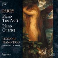 Leonore Piano Trio - Piano Trio No 2 & Piano Quartet