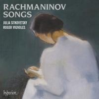 Julia Sitkovetsky - Songs