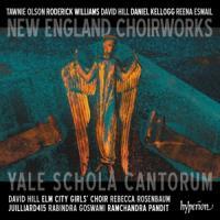 Yale Schola Cantorum David Hill - New England Choirworks