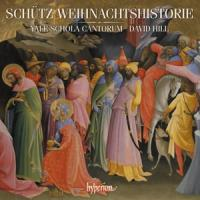 Yale Schola Cantorum David Hill - The Christmas Story & Other Works