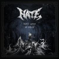 Hate - Auric Gates Of Veles (LP)
