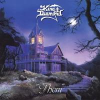 King Diamond - Them (Ri)