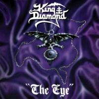 King Diamond - The Eye (Ri)
