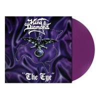 King Diamond - The Eye (Ri) (LP)