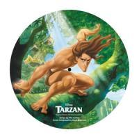 Ost - Tarzan (1999 Animation) (LP)