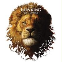 Ost - Lion King: The Songs (2019 Film) (LP)