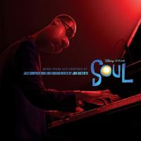 OST - Soul: Music From and Inspired By Soul (LP)
