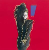 Jackson, Janet - Control CD