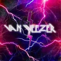 Weezer - Van Weezer (LP) (Pink Vinyl)
