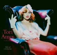 Amos, Tori - Tales Of A Librarian (A Tori Amos Collection)