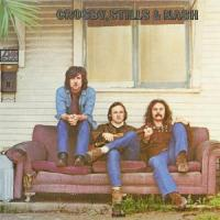 Crosby, Still & Nash - Crosby, Still & Nash (LP)