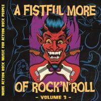 Various - A Fistful More Of Rocknroll - Vol.