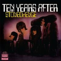 Ten Years After - Stonedhenge (Purple Vinyl) (LP)