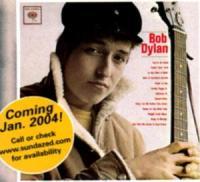 Dylan, Bob - Bob Dylan (LP)