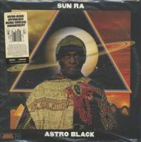 Sun Ra - Astro Black (Rsd 2018) (LP)