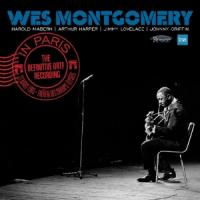 Wes Montgomery - In Paris The Definitive Ortf Record (2CD)