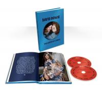 BOWIE, DAVID - Width of a Circle (2CD)