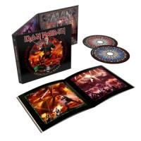 Iron Maiden - Nights Of The Dead (Classic Tracks Recorded In Mexico City) (2CD)