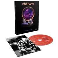 PINK FLOYD - DELICATE SOUND OF THUNDER (BluRay)