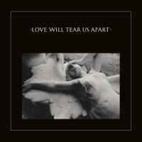 Joy Division - Love Will Tear Us Apart (12INCH)
