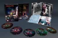 Marillion - Script For A Jester'S Tear (4CD+BLURAY)