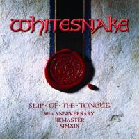 Whitesnake - Slip Of The Tongue (30Th Anniversary) (7DVD)