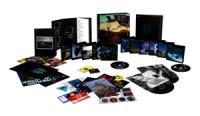 Pink Floyd - Later Years (1987-2019) (5CD+6 BLU-RAY+5DVD+2X7INCH)