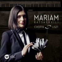 Batsashvili, Mariam - Liszt/Chopin