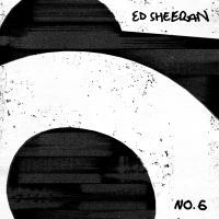 Ed Sheeran - No. 6 Collaborations Project (LP)