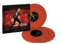 Hallyday, Johnny - Flashback Tour Palais Des Sports 2006 (Orange Vinyl) (3LP)