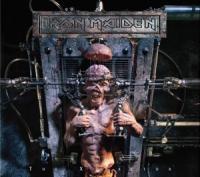 Iron Maiden - X-Factor