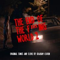 Ost - End Of The F***Ing World 2 (Music By Graham Coxon) (2LP)