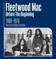 Fleetwood Mac - Before The Beginning - 1968-1970 (Vol. 1) (3LP)