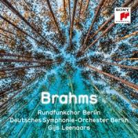 Rundfunkchor Berlin - Brahms
