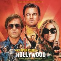 Ost - Once Upon A Time In Hollywood (A Film By Quentin Tarantino)