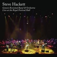 Hackett, Steve - Genesis Revisited Band & Orchestra (3CD)