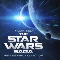 Ost - Music From The Star Wars Saga (Music By Robert Ziegler)