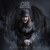 Osbourne, Ozzy - Ordinary Man (Marble Black/White Vinyl) (LP)