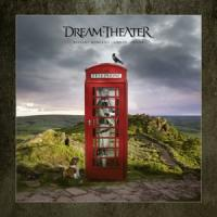 Dream Theater - Distant Memories (Live In London ) (3CD+2BLRY+2DVD ARTBOOK)