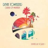 Townsend, Devin - Order Of Magnitude (Empath Live Vol.1) (3CD)