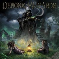 Demons & Wizards - Demons & Wizards (2019 Remaster)