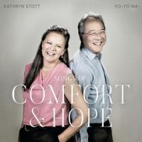 Ma, Yo-Yo & Kathryn Stott - Songs Of Comfort & Hope