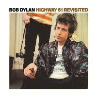 DYLAN, BOB - Highway 61 Revisited (LP)(Transparent)