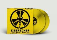 Eisbrecher - Liebe Macht Monster (2LP)